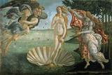 Naissance de Vénus Giclée par Sandro Botticelli
