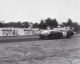 British Win Le Mans III