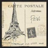 Postcard Sketches III