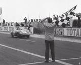British Win Le Mans II