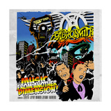 Aerosmith - Music from Another Dimension! 2012