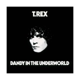 T Rex - Dandy in the Underworld 1977