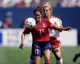 Soccer: USA TODAY Sports-Archive
