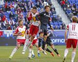 MLS: DC United at New York Red Bulls