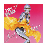 Aerosmith - Just Push Play 2001