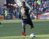 MLS: FC Dallas at Philadelphia Union