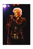 Billy Idol - Flesh for Fantasy '84
