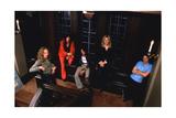 Aerosmith - Stairwell 1980s