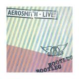 Aerosmith - Live! Bootleg 1978