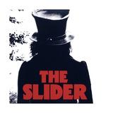 T Rex - The Slider 1972 - Back