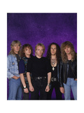 Def Leppard - Adrenalize Tour Photo Shoot 1992