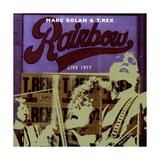 T Rex - Rainbow: Live 1977 1997