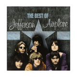 Jefferson Airplane - The Best of Jefferson Airplane 1996