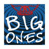 Aerosmith - Big Ones 1994