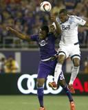 MLS: Vancouver Whitecaps FC at Orlando SC