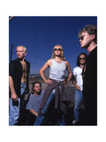 Def Leppard - Slang Tour 1996