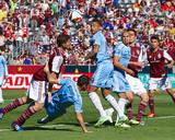 MLS: New York City FC at Colorado Rapids