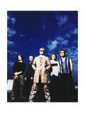 Def Leppard - Euphoria Tour 1999