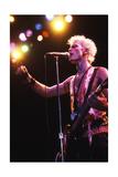 Billy Idol - Catch My Fall 1984