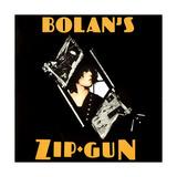 T Rex - Bolan's Zip Gun 1975