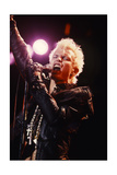 Billy Idol - On Tour 1984