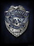 Aerosmith - Splatter Logo