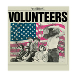 Jefferson Airplane - Volunteers 1969