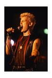 Billy Idol - Beginning of the Road 1982