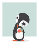 Pingu Loves Ice Cream