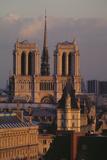 Cathédrale Notre-Dame de Paris  façade occidentale