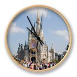 Disney World  Orlando  Florida  USA