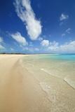 Tropical Lagoon Sandy Bay