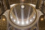 Saint Peter's Basilica  Vatican City