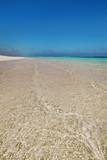 Tropical Lagoon Turquoise Bay