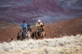 Cowboys at Full Gallop