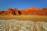 Cliff Landscape at Cape Leveque