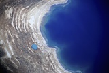 Dead Sea from Above