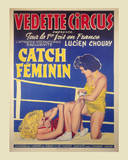Catch Feminin