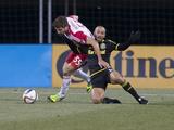 MLS: New York Red Bulls at Columbus Crew SC