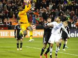 MLS: LA Galaxy at DC United