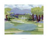 Pastel Marsh II