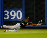 Pittsburgh Pirates v New York Mets
