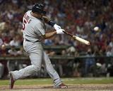 2011 World Series - Game 3