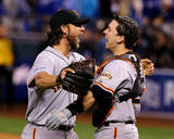 World Series - San Francisco Giants v Kansas City Royals - Game Seven