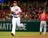 Los Angeles Angels of Anaheim v Washington Nationals