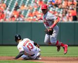 St Louis Cardinals v Baltimore Orioles
