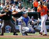 Los Angeles Dodgers v Baltimore Orioles - Game One