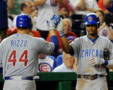 Chicago Cubs v Washington Nationals