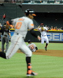 Baltimore Orioles v Arizona Diamondbacks