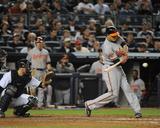 2012 ALDS Game 3: Baltimore Orioles V New York Yankees
